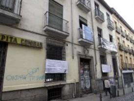 El distrito Centro apoyaría la cesión de edificios al Patio Maravillas