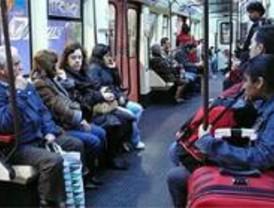La línea 6 de Metro contará con 6 trenes nuevos antes de que acabe 2008