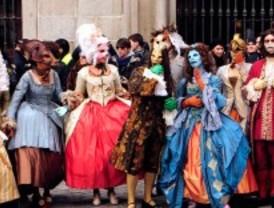 Cómo moverse en el Carnaval