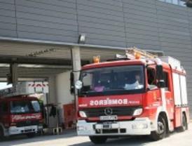 La Comunidad recibe 4.067 solicitudes para ocupar las 79 nuevas plazas de bombero