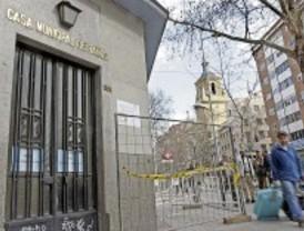 La Casa de Baños de Tetuán reabrirá en marzo de 2011