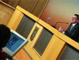 Gallardón dice que el Gobierno de Aguirre es de
