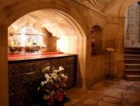 Alcalá de Henares honra a los Santos Niños