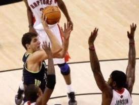 El Real Madrid de baloncesto cae en Toronto