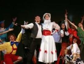 Crítica teatral.- Magical: niños y papás, al teatro