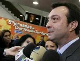 Cobo asegura que acatará las decisiones de Rajoy sin poner condiciones