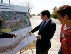 La Comunidad mejorará la seguridad vial de la M-608 para acceder a la Pedriza