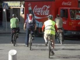 Las normativa para bicis satisface a medias