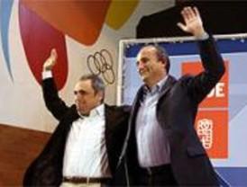 El PSOE presenta su programa electoral para Madrid