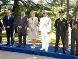 Aguirre destaca el vínculo de Madrid con Ecuador desde su independencia
