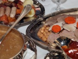 Menús cervantinos por 38 euros en Alcalá