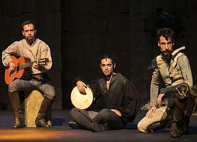 Don Quijote, la la