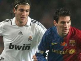 El Barça-Real Madrid, el 29 de noviembre