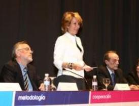 Unos 40.000 enfermeros trabajan en Madrid