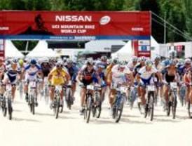 Madrid organiza el octavo campeonato del mundo de mountain bike