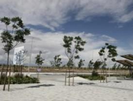 La Solana, en Valdebebas, contará con 1.393 viviendas, un 45% protegidas