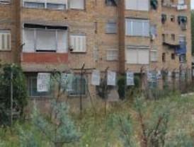 PSOE pide que se aisle el campo del Puerta Bonita