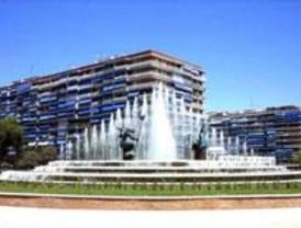 El Club Social Parque de Lisboa de Alcorcón tendrá dos pistas de tenis más y seis de pádel