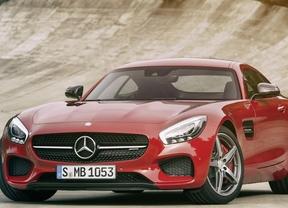 Mercedes AMG GT, tecnología de vanguardia y diseño cautivador