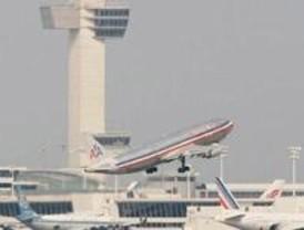 Un fallo eléctrico causa el pánico en un avión que viajaba a Madrid desde Argentina