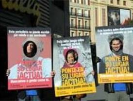 Madrid celebra el Día de los Derechos Humanos