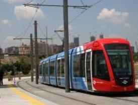 Los usuarios de Metro Ligero le dan una nota de 7'5