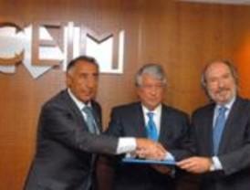 La Cámara de Madrid y CEIM firman un convenio para potenciar el desarrollo de las empresas familiares