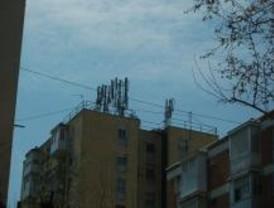 El Ayuntamiento de Leganés retirará la primera licencia a una antena de telefonía