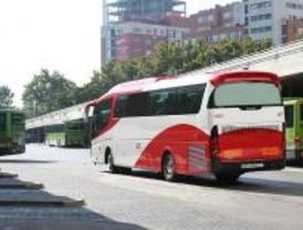 Arriva se convierte en uno de los primeros operadores de transporte en Madrid
