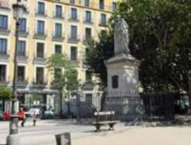 Teatro gratis al aire libre en la Plaza de Tirso de Molina