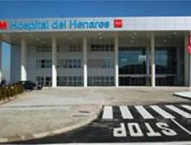El Hospital del Henares funciona ya a pleno rendimiento