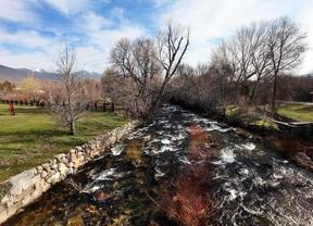 El director de Parques Nacionales augura que el de Guadarrama ampliará su extensión