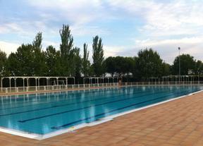 Cerrada la piscina de Plata y Castañar durante tres días tras un robo