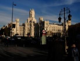 Madrid quiere vender propiedades por valor de 207 millones en 2012