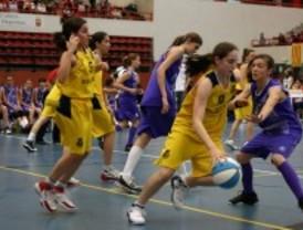 Barcelona y Canoe, campeones del torneo preinfantil de Tres Cantos