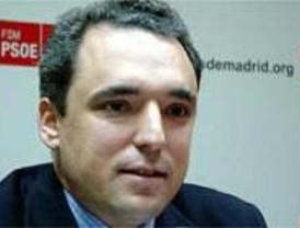 Simancas quiere ganar las elecciones autonómicas para consolidar las reformas del Gobierno de Zapatero