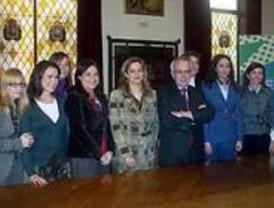 Alcalá se compromete con la inserción laboral de sus discapacitados
