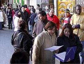 Más de 400.000 extranjeros se han afiliado a la Seguridad Social en Madrid durante el último año