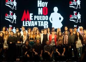 Vuelve el musical más visto de la historia de España