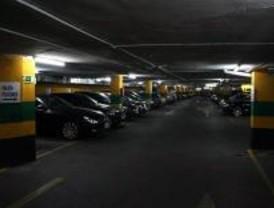 Un colegio religioso de Ciudad Lineal podrá vender plazas de parking