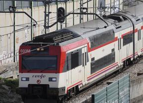 Tren cercanías Renfe