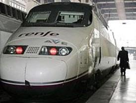 Casi 45 millones de viajeros han utilizado el AVE Madrid-Sevilla en sus 16 años de servicio