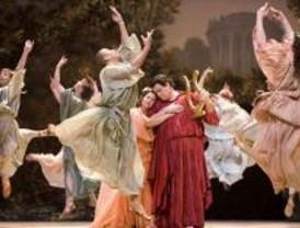 Cinesa ofrecerá este martes en sus salas de forma gratuita la ópera 'L'Orfeo'