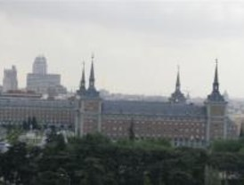 El grupo parlamentario Entesa pide retirar los símbolos franquistas del Ejército del Aire