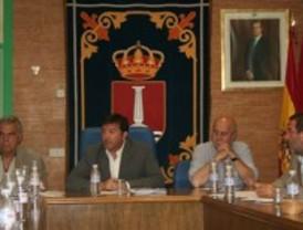 El alcalde de Humanes se baja el sueldo un 15% y reduce el 45% de los gastos de personal