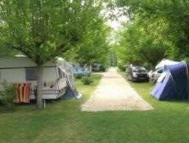 Campings gratuitos para familias en paro