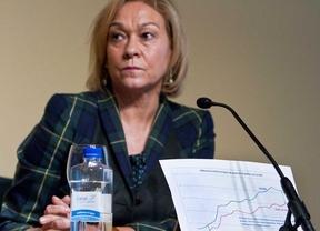El Gobierno de la Comunidad de Madrid cuestiona los malos datos de la EPA