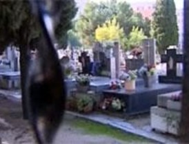 Polémica por el cierre del Cementerio Viejo de Coslada