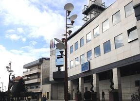 Getafe prevé ahorrar 900.000 euros con la amortización de plantilla municipal