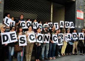 El TSJM admite un recurso contra la retirada de los conciertos en FP